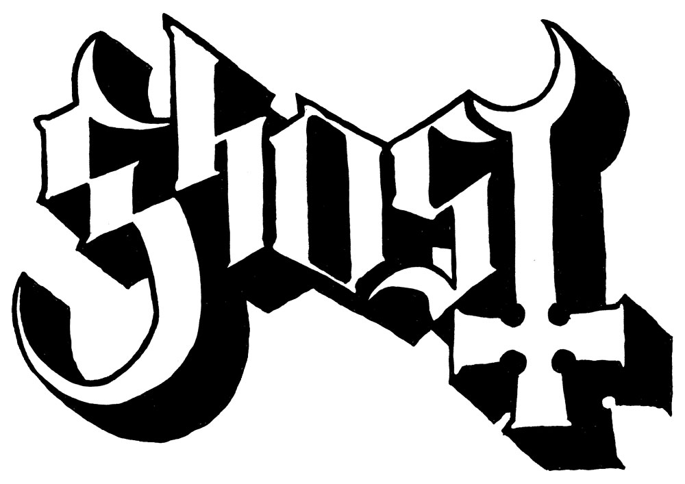 First Live Photo of Ghost's Papa Emeritus III; Band Performs Four.