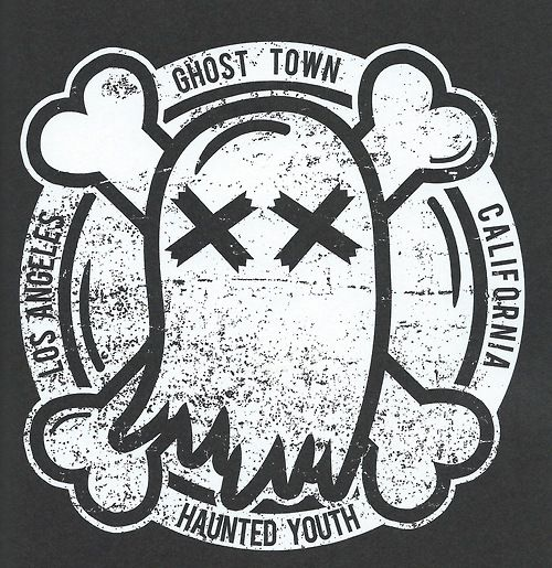 25+ best ideas about Ghost Town Band on Pinterest.