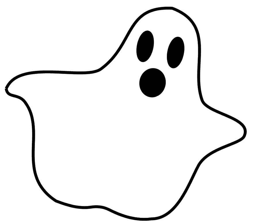 Ghost Clipart & Ghost Clip Art Images.