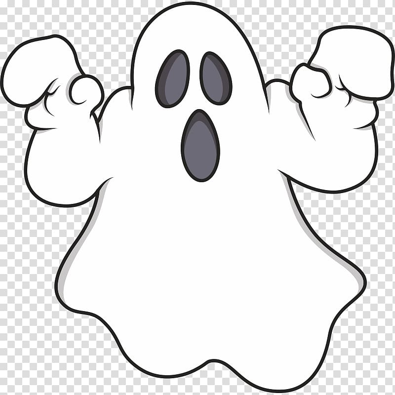 Casper Ghost Cartoon , Ghost transparent background PNG.