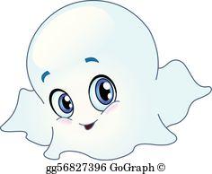 Ghost Clip Art.