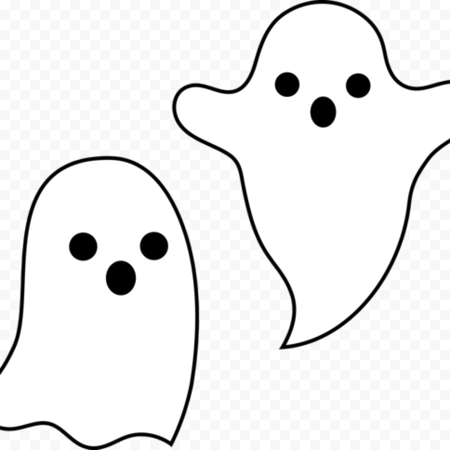 Ghost clipart transparent background 1 » Clipart Station.