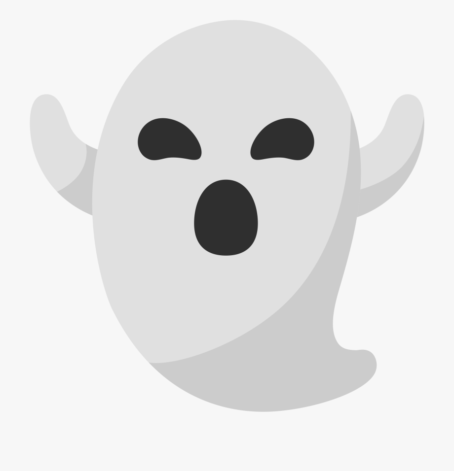 Ghost Emoji Png Android , Transparent Cartoon, Free Cliparts.