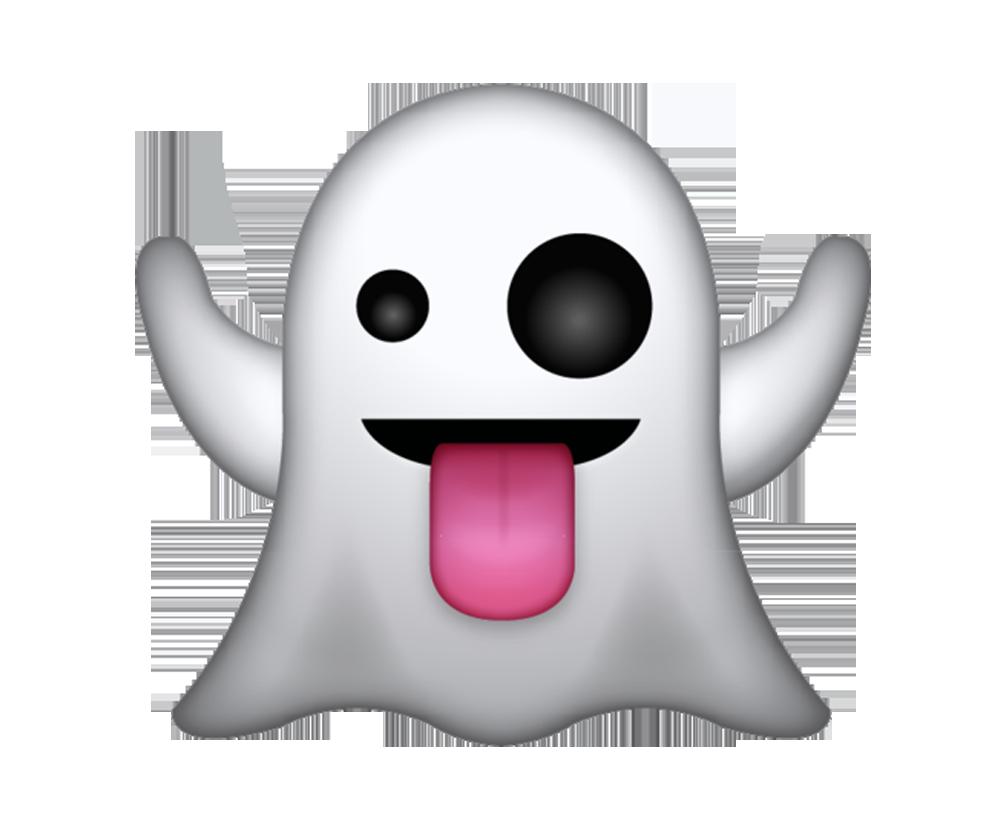 ghost emoji png transparent background image free png templates.
