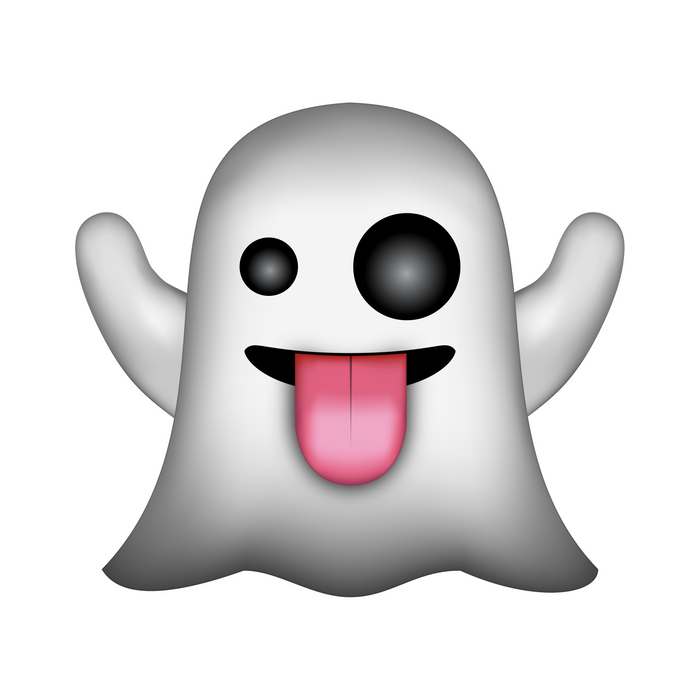 Ghost Emoji Png (109+ images in Collection) Page 2.