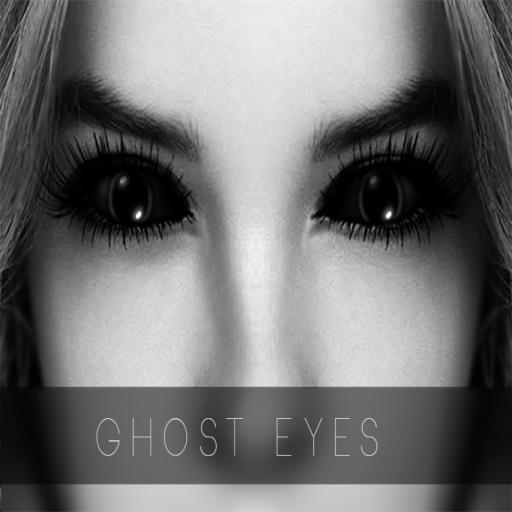 babydoll. ghost eyes AD.
