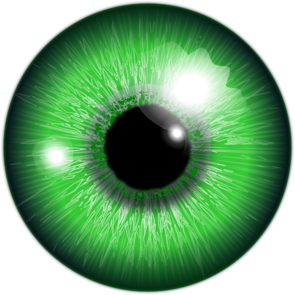 Eye Transparent PNG Free Clipart Pictures.