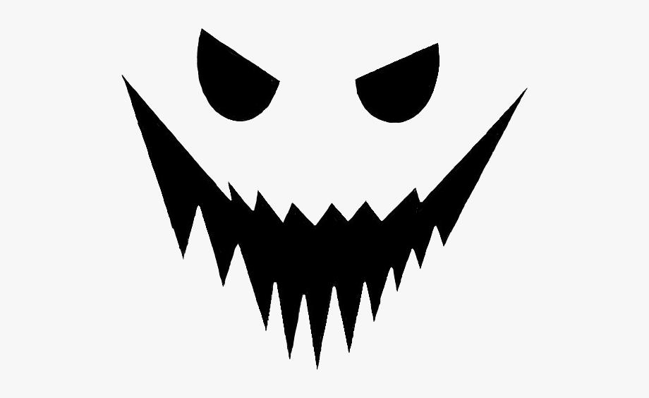pumpkin #halloween #spooky #scarry #grin #creepy #freetoedit.