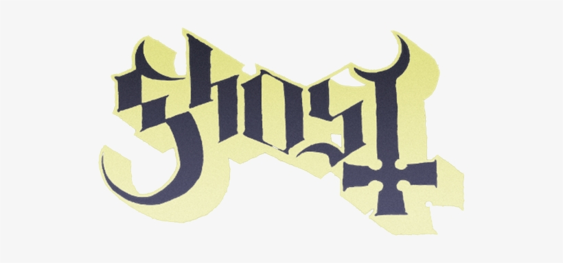 Ghost Ceremony And Devotion Logo.