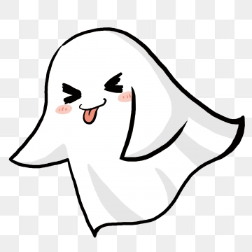 Halloween Ghost Png, Vector, PSD, and Clipart With Transparent.