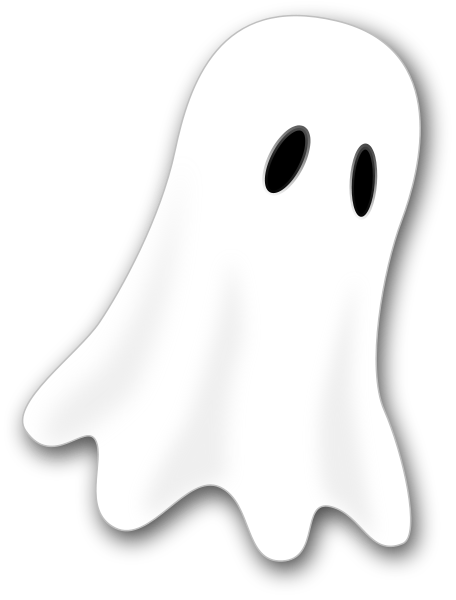 Download Ghost PNG Clipart.