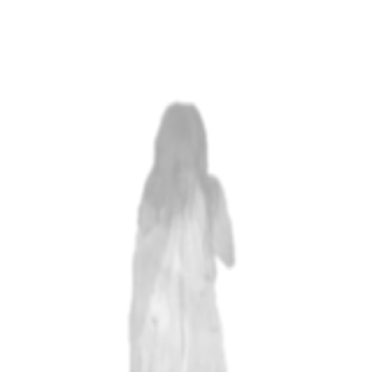 Ghost Png Transparent Vector, Clipart, PSD.