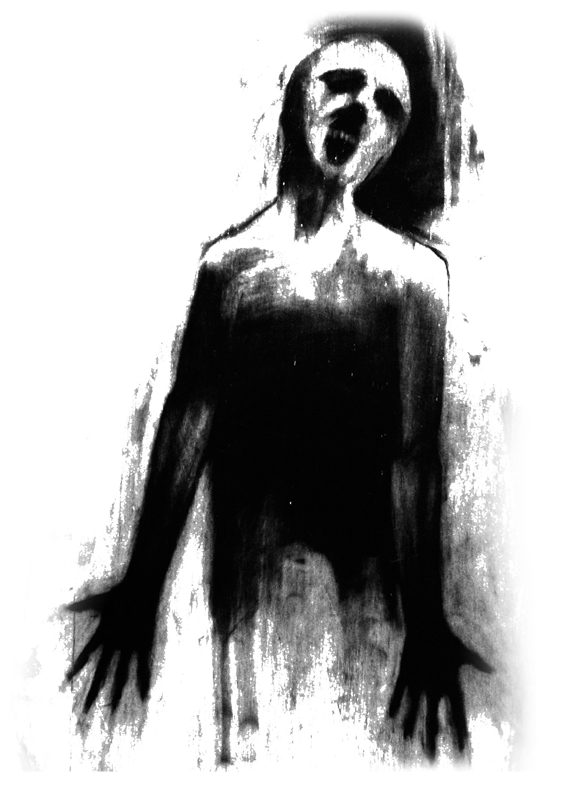 Download Free png Ghost PNG Transparent Image.