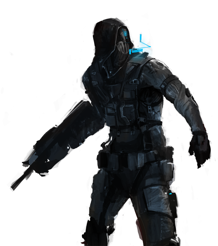 Download Tom Clancys Ghost Recon Logo Clipart HQ PNG Image.
