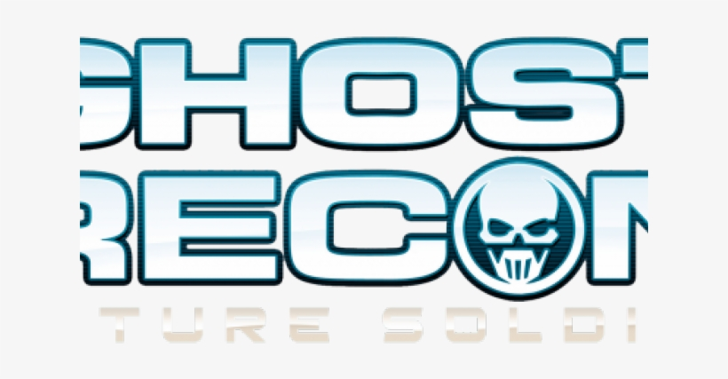 Tom Clancys Ghost Recon Clipart Logo.