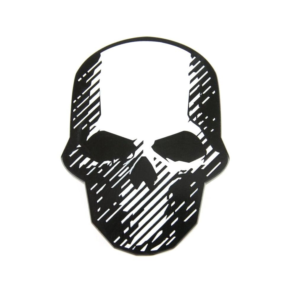 Tom Clancy\'s Ghost Recon Metal Badge Mug.