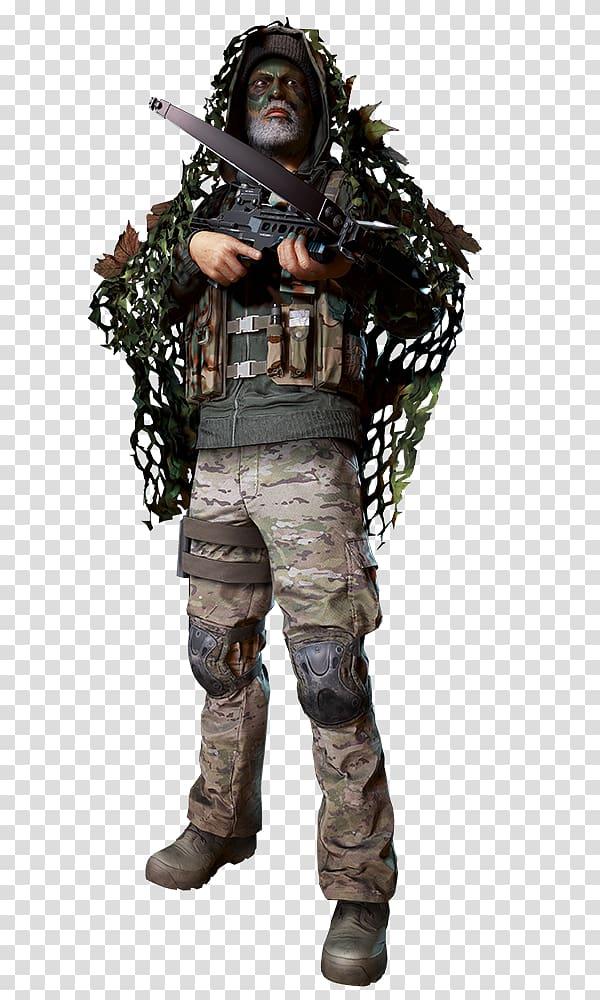 Tom Clancy\'s Ghost Recon Wildlands Tom Clancy\'s Ghost Recon.