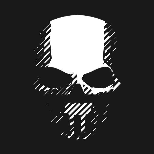 Ghost Recon Wildlands/GRAW Mashup (White).