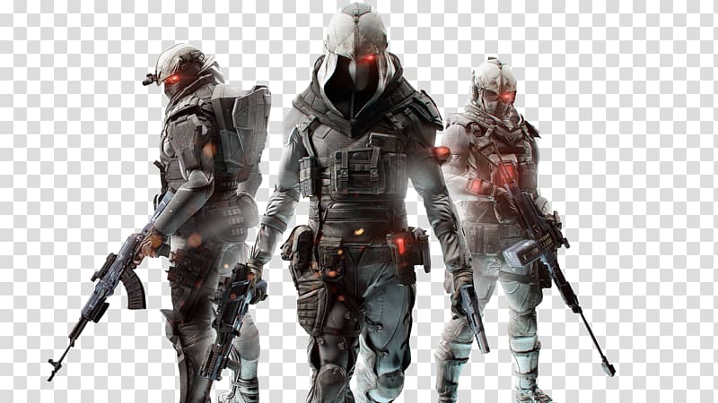 Tom Clancy\\\'s Ghost Recon Phantoms Assassin\\\'s Creed.