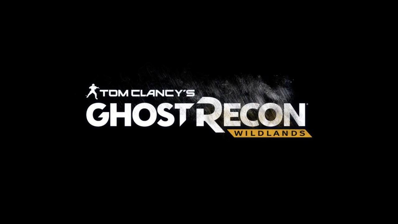 ghost recon wildlands logo #6