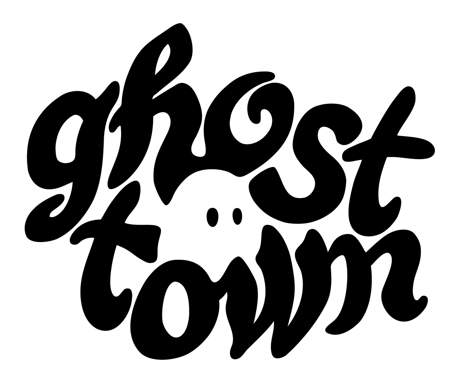 Ghost Town, Inc..