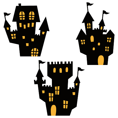 Ghost Train Clip Art, Vector Images & Illustrations.