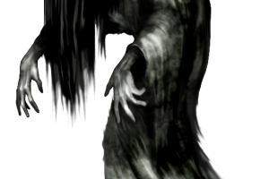 Ghost woman png 1 » PNG Image.