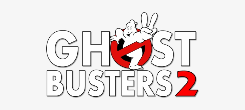 The Gallery For > Ghostbusters Title Logo Png.