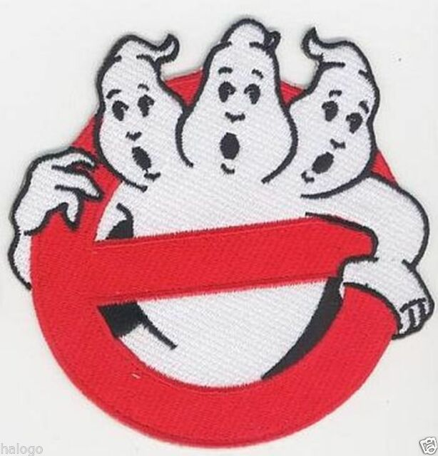 Ghostbusters 3 Patch.
