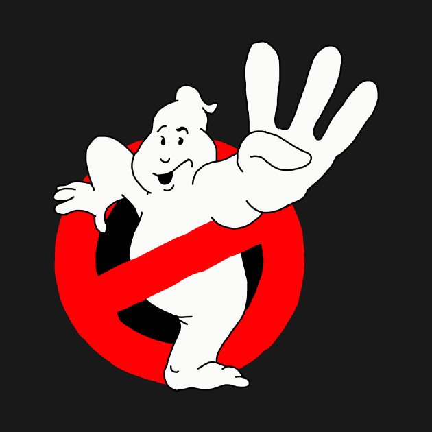 Ghostbusters III Fanmade Logo.
