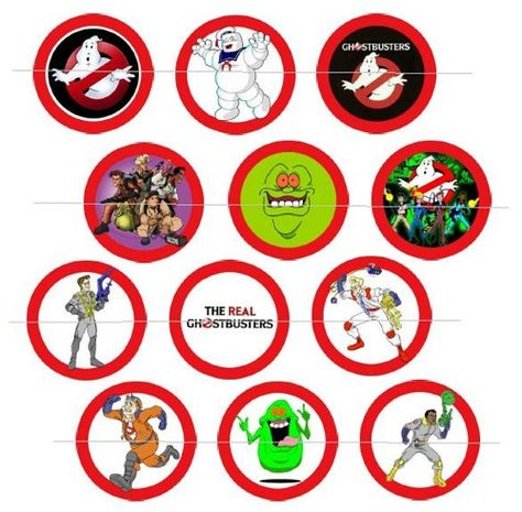 Ghostbusters Images Clipart in 2019.
