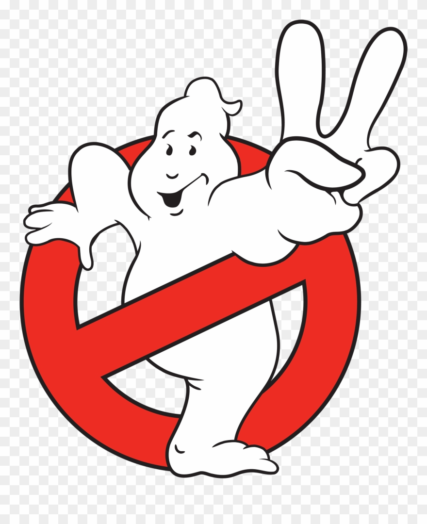 Ghostbusters Clip Png.
