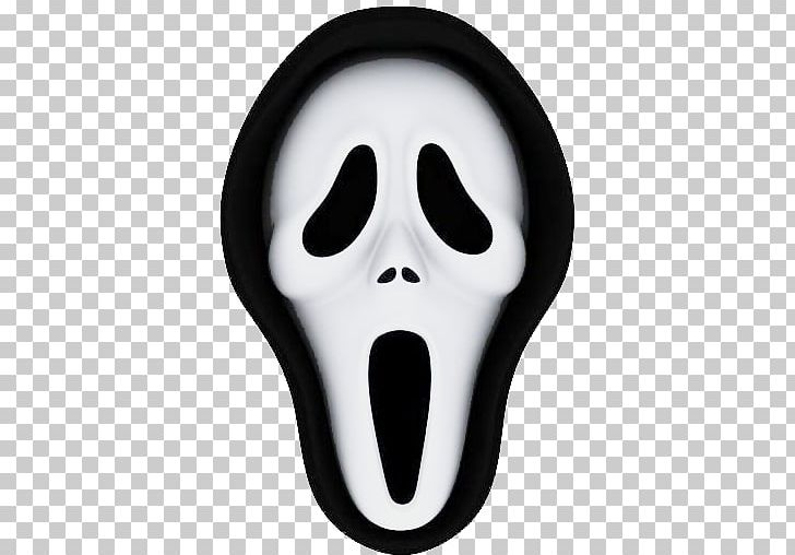 Ghostface Mask Scream PNG, Clipart, Android, Apk, Art, Bone.