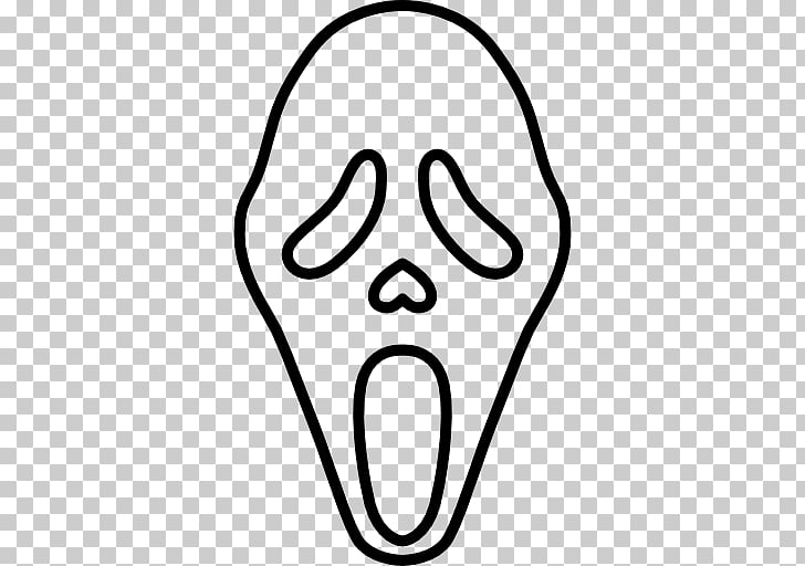 Ghostface Thriller Computer Icons Scream, scream PNG clipart.