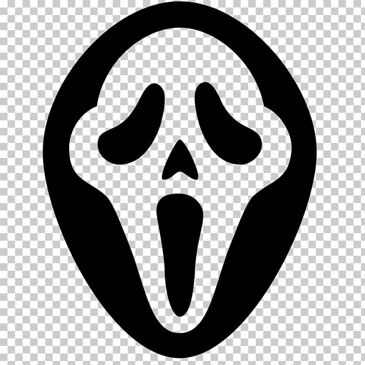 Ghostface The Scream Computer Icons Film, Prophet. PNG.