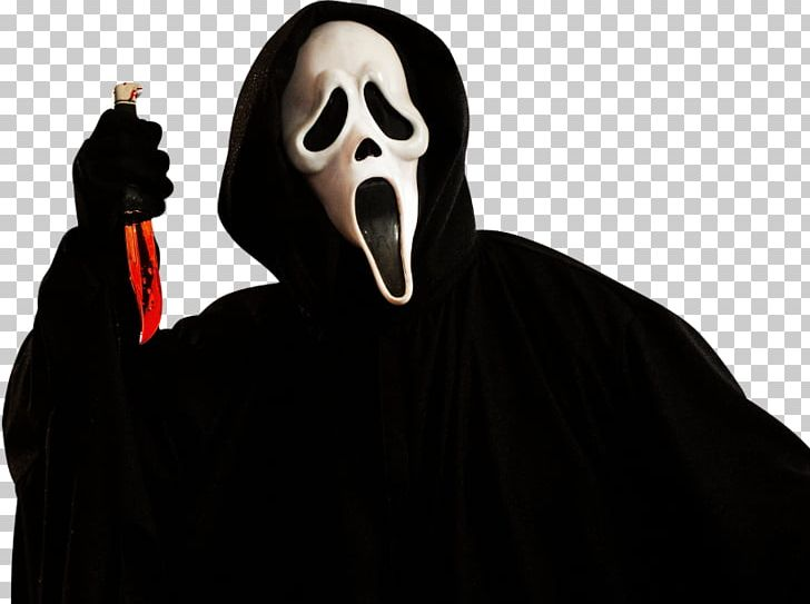 Ghostface Horror Slasher Scream YouTube PNG, Clipart, Free PNG Download.