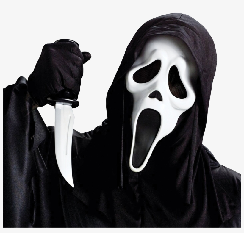 Ghost Face Png , (+) Png Group.