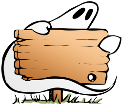 Ghost Clip Art Free.
