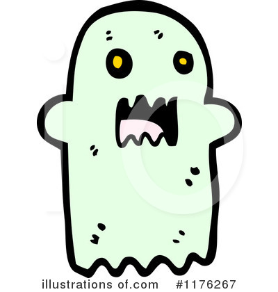 Ghoul Clipart #1176267.
