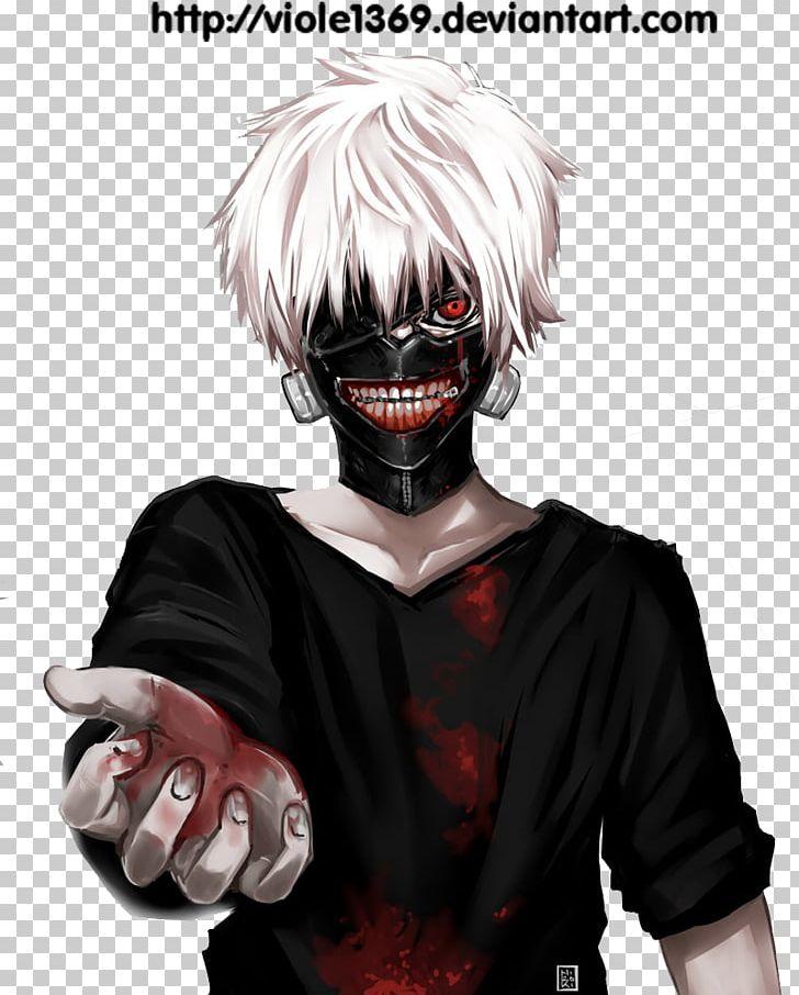 Ken Kaneki Tokyo Ghoul:re Anime PNG, Clipart, Anime, Blood, Chibi.