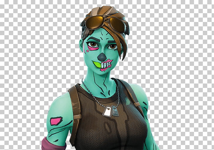 Fortnite skins, GHOUL TROOPER., others PNG clipart.