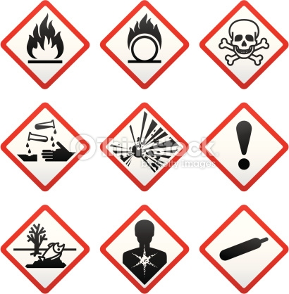 Gallery For > GHS Labeling Clipart.