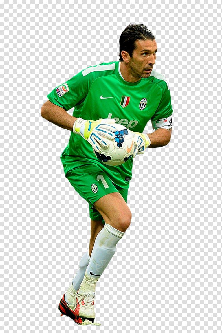 Gianluigi Buffon Goalkeeper Football Team sport, ball.