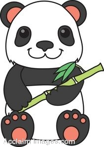 Bamboo Clipart.