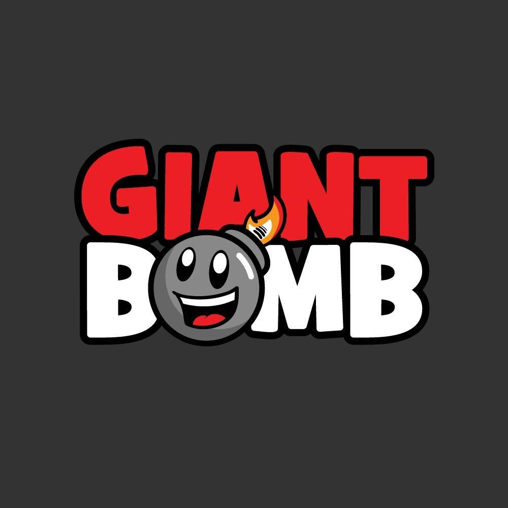 New Giant Bomb Logo Unveiled! : giantbomb.