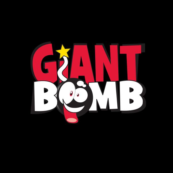 Giant Bomb Logo T.