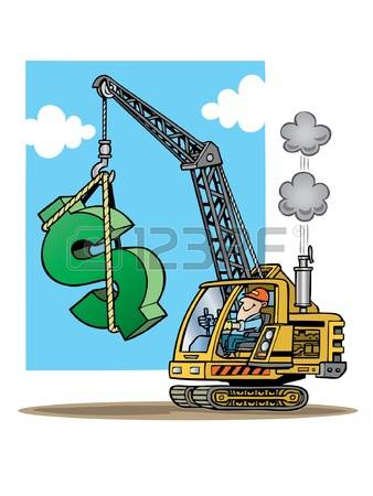 5,704 Lifting Crane Cliparts, Stock Vector And Royalty Free.