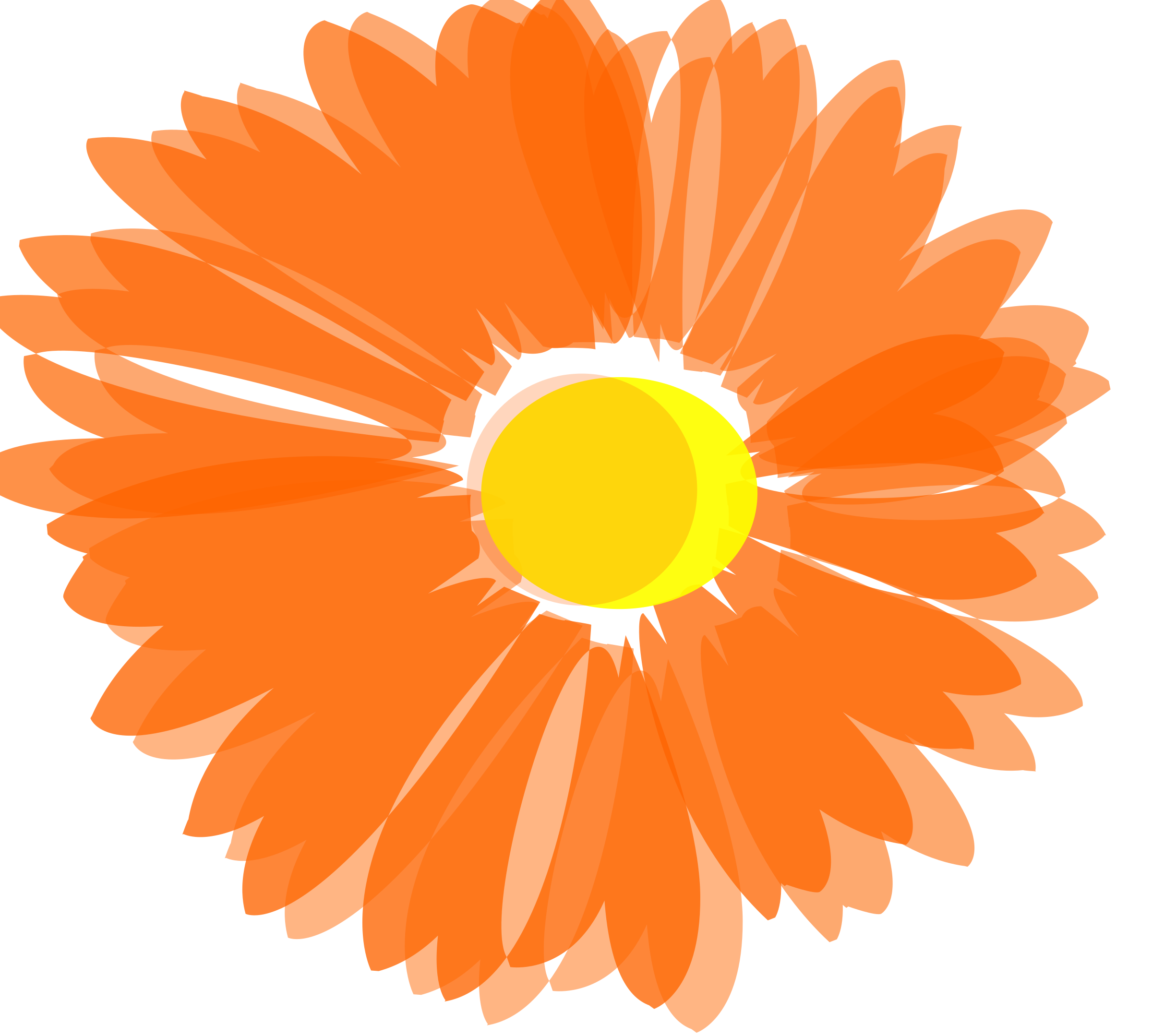 Blume clipart png.