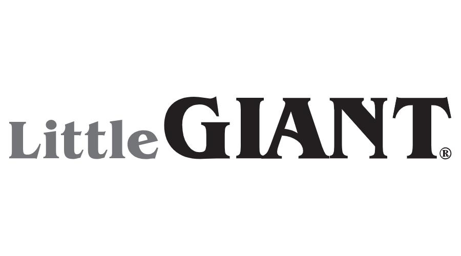 Little Giant Vector Logo.