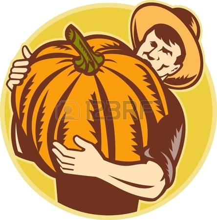 Giant Pumpkin Stock Photos & Pictures. Royalty Free Giant Pumpkin.
